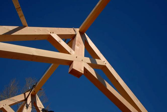 for Scissor roof truss prices